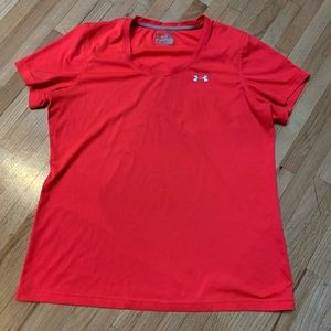 Under armour relaxed fit tee size XL